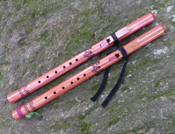 Reference Flute