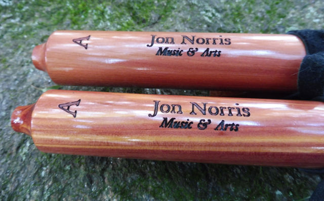 Flute Haven Reference Flutes by Jon Norris